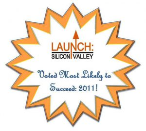 Launch SV Winner logo