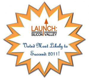 Launch SV Winner logo