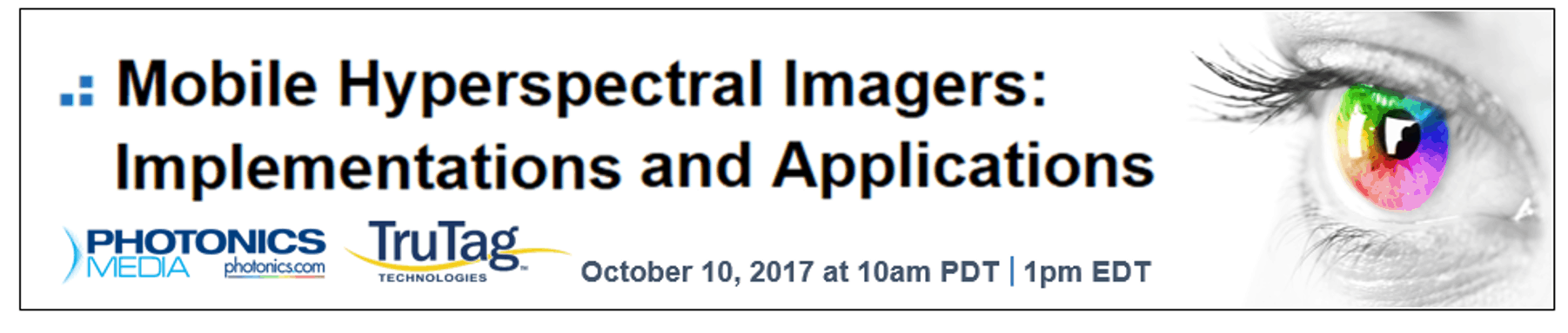 Mobile Hyperspectral Imagers: Implementations and Applications